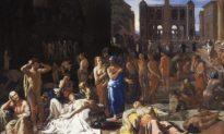 Vì sao đế chế Athens hùng mạnh bị phá hủy bởi sự bùng phát của dịch bệnh?
