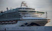 Mỹ di tản công dân khỏi khỏi du thuyền có 218 người nhiễm COVID-19