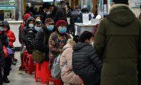 Phân tích: Vì sao Nhà Trắng không tin tưởng vào dữ liệu báo cáo về dịch COVID-19 của chính quyền Trung Quốc?