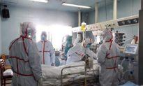 Số liệu thống kê 'ly kỳ' tại Trung Quốc: Toàn tỉnh Hồ Bắc tăng 349 ca nhiễm Covid-19, trong khi đó riêng thành phố Vũ Hán đã tăng 615 ca?