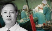 Bác sĩ tham gia mổ cướp nội tạng đã chết vì virus corona