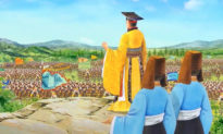 Ba câu chuyện xưa: Quan quân vất vả; Thích khách trung nghĩa và Đứa trẻ giết hổ