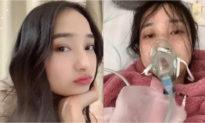 """Cô gái bị viêm phổi tuyệt vọng ở Hồ Bắc để lại 'di ngôn': """"Khu cách ly là địa ngục trần gian"""""""