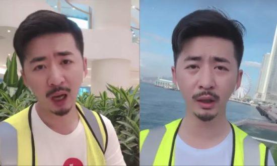 Chen Qiushi, một nhà báo công dân, người đã đưa ra báo cáo quan trọng về tình hình dịch virus Corona từ Vũ Hán - tâm chấn của vụ dịch, đã mất tích vào tối ngày 06/02