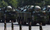 Trung Quốc đang đẩy mạnh hiện đại hóa vũ khí hạt nhân