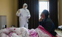 Tỷ phú Quách Văn Quý tiết lộ hơn 30.000 người chết bởi dịch bệnh viêm phổi Vũ Hán