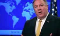 Ngoại trưởng Pompeo: Trung Quốc và Iran che giấu dịch bệnh gây nguy hại cho toàn cầu