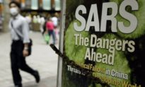Virus hay sự nguy hiểm của ĐCSTQ? (Kỳ 3)