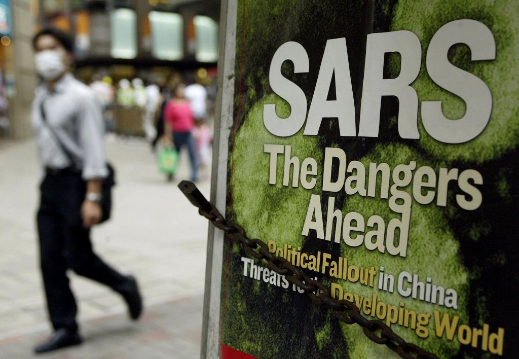 Kỳ 3: Virus hay sự nguy hiểm của ĐCSTQ?