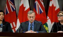 Virus Corona đột biến: Bệnh nhân Canada chữa khỏi từ bệnh viện nhưng vẫn mang virus