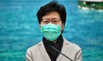 Hồng Kông đóng cửa với những người đến từ Hàn Quốc