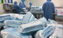 FDA tiếp tục theo dõi tình trạng thiếu nguồn cung y tế trong bối cảnh Covid-19 bùng phát