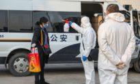 Một số bệnh nhân Trung Quốc tái nhiễm Covid-19