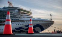 Việt Nam từ chối tàu du lịch vì sợ lây nhiễm virus CODVID-19