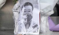 Cư dân mạng Trung Quốc phẫn nộ trước kết quả điều tra của ĐCSTQ về cái chết của bác sĩ Lý Văn Lượng