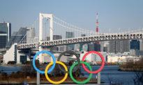 Đoàn thể thao Hoa Kỳ đánh bại Trung Quốc để vượt lên dẫn đầu toàn đoàn tại Thế Vận Hội Tokyo 2020