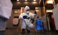 4 chất khử trùng vừa phổ biến vừa an toàn có thể tiêu diệt biến thể COVID-19 mới