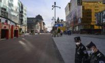Doanh nghiệp lo ngại virus, cảnh sát Trung Quốc đến từng công ty buộc họ hoạt động trở lại