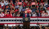 Tổng thống Trump: 'Chúng ta chả cần quan tâm ai là ứng cử viên của đảng Dân chủ. Chúng ta sẽ thắng'
