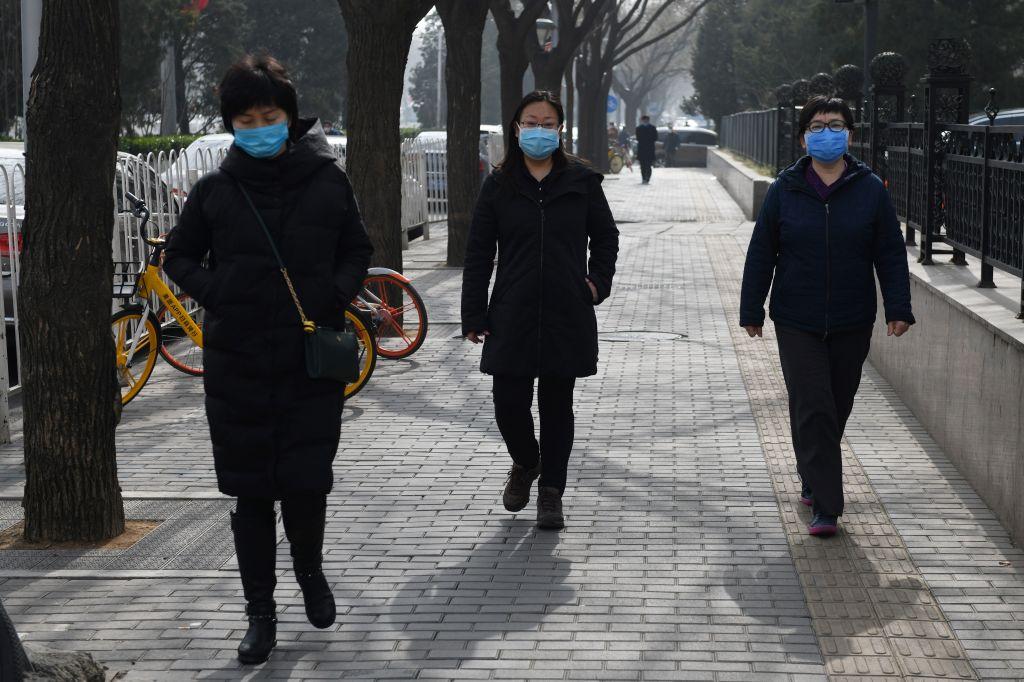 Trung Quốc: Hàng trăm tù nhân xét nghiệm dương tính với Coronavirus; 11 cán bộ quản giáo bị cách chức