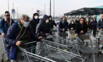 Ca nhiễm COVID - 19 ở Ý tăng vọt, tăng 45% trong một ngày
