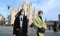 Italy có gần 500 người nhiễm Covid-19, một loạt nước châu Âu có ca nhiễm đầu tiên