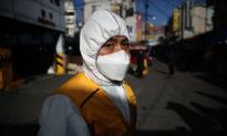 Hàn Quốc: Một người tử vong do COVID-19; số người nhiễm virus mới tăng đột biến