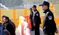 Bộ trưởng Trung Quốc đổ lỗi cho lực lượng cảnh sát về các trường hợp nhiễm virus Corona trong nhà tù