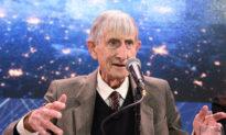 Nhà vật lý lý thuyết nổi tiếng Freeman Dyson qua đời ở tuổi 96