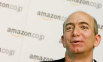 Tỷ phú Jeff Bezos cam kết chi 10 tỷ đô la để hỗ trợ chống biến đổi khí hậu