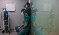 Báo cáo nội bộ ĐCSTQ: Virus Vũ Hán bị đột biến không thể chữa khỏi tận gốc