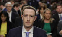 Tỷ phú cánh tả kêu gọi bãi nhiệm Tổng giám đốc Facebook vì giúp ông Trump tái đắc cử