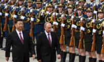 Nga tuyên bố xây dựng quân đội ở Viễn Đông, gồm biên giới với Trung Quốc