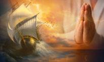 Tín tâm hãy đặt ở Trời, hiểm nguy trông đợi ở đôi tay mình