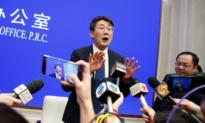 Trung tâm Kiểm soát Dịch bệnh Quốc gia tiết lộ: 'Chính quyền Trung Quốc đã giả mạo dữ liệu dịch bệnh ngay từ đầu'...