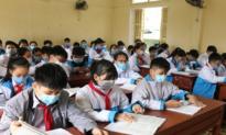Toàn bộ 63 tỉnh thành quyết định cho học sinh kéo dài thời gian nghỉ học