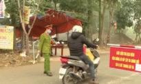 Truy tìm 315 người ở xã Sơn Lôi đã rời khỏi địa phương