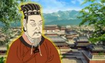 Tam Quốc Diễn Nghĩa luận hào kiệt: Bẩm Tào thừa tướng, rốt cuộc ngài là người thế nào?