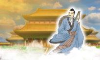 Nhân vật anh hùng thiên cổ - Trương Tam Phong (P-1): Chân nhân đến thế gian