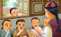 Vũ Huấn mở trường học: Phần 1 - Người ăn mày 'đệ nhất thiên cổ'