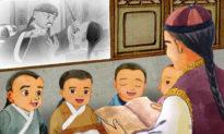 Vũ Huấn mở trường học: Phần 2 - Tuổi trẻ khổ đau