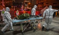 Vũ Hán: Chuyên gia Trung Quốc thừa nhận số ca nhiễm COVID-19 tối thiểu cao gấp 3 lần công bố của chính phủ