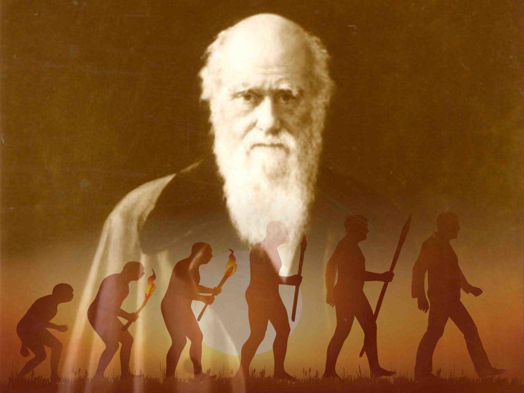 """Vén màn bí ẩn nguyên nhân nỗi bất hạnh của Darwin - cha đẻ """"Thuyết tiến hóa"""": Kỳ II"""