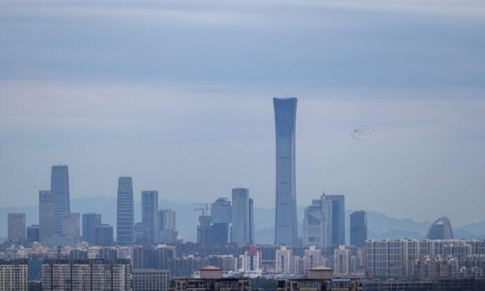 S&P cảnh báo: Các ngân hàng Trung Quốc có thể phải đối diện với khoản nợ xấu tăng thêm là 1,1 nghìn tỷ đô la