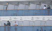 Nhật Bản xác nhận thêm 78 trường hợp nhiễm Covid-19, 67 người từ tàu du lịch Diamond Princess