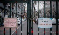 Bác sĩ tại Bắc Kinh: Các nhân viên y tế được ĐCS Trung Quốc gửi đến Vũ Hán chỉ là bia đỡ đạn
