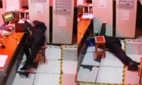 Cảnh sát Trung Quốc đã tử vong bởi dịch bệnh Coronavirus