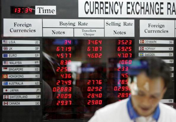 Quá phụ thuộc vào Trung Quốc, đồng bath và thị trường chứng khoán Thái Lan lao dốc vì nCov