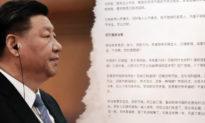 Luật gia nổi tiếng bị bắt giam vì chỉ trích người đứng đầu Trung Quốc