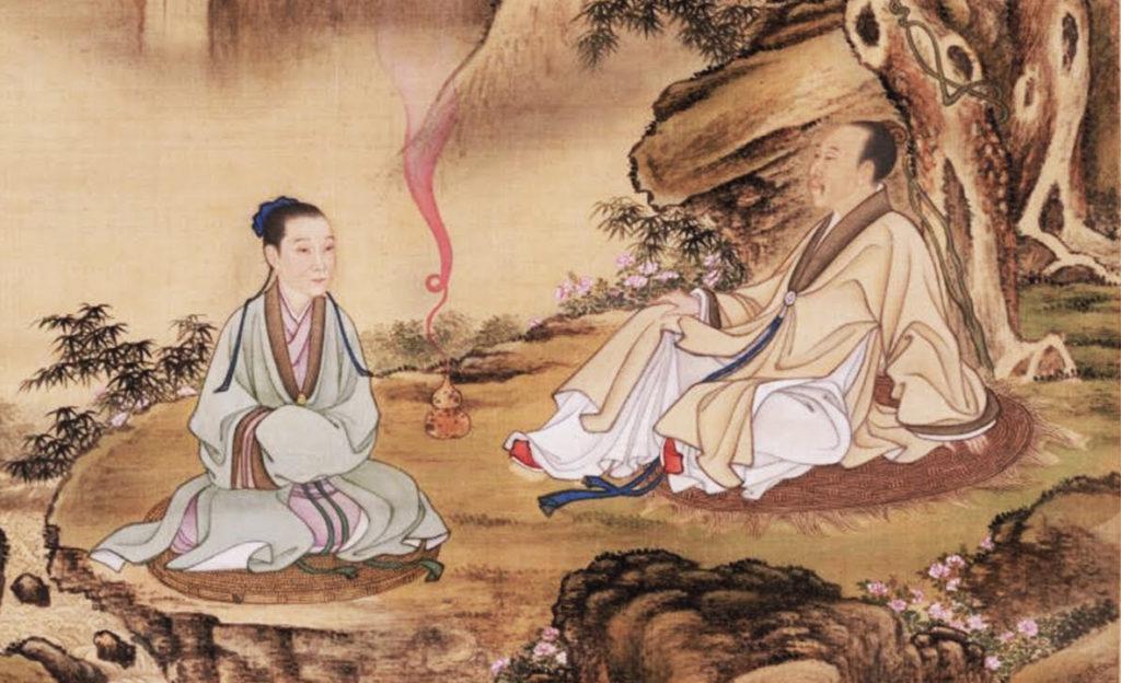 Diệu pháp trị bệnh dịch của Trương Thiên Sư - ông tổ một tông phái Đạo gia